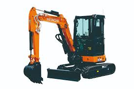 Hitachi 33U Fitter With Remote Control System